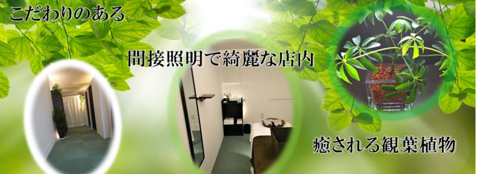 東京都江戸川区の整体。落ち着いた個室で確実な技術をお約束します | 本気de整体